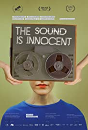 The Sound Is Innocent Poster