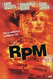 RPM(1998) Poster - Movie Forum, Cast, Reviews