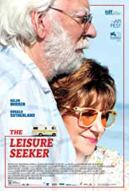 Watch Movie The Leisure Seeker (2018)