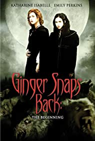 Katharine Isabelle and Emily Perkins in Ginger Snaps Back: The Beginning (2004)