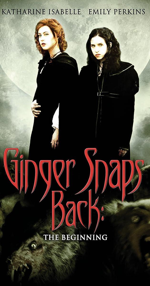ginger snaps aux origines du mal