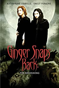 Download di filmati MP4 hd Ginger Snaps Back: The Beginning  [h264] [x265] [UltraHD] by Christina Ray