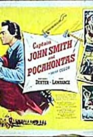 Captain John Smith and Pocahontas Poster