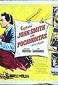 Primary photo for Captain John Smith and Pocahontas
