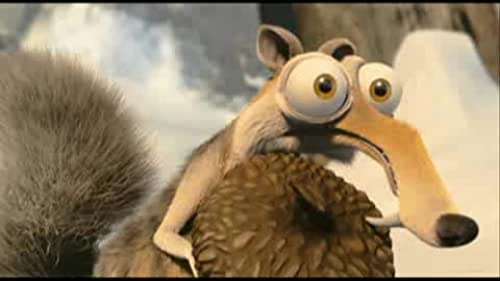 Ice Age: Dawn of the Dinosaurs -- Trailer #1