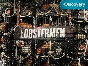 Where to stream Lobstermen