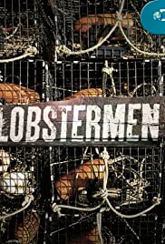 Lobstermen Poster