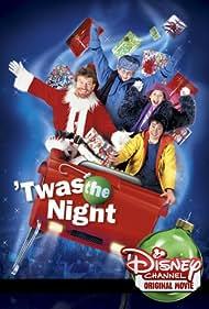 'Twas the Night (2001) Poster - Movie Forum, Cast, Reviews