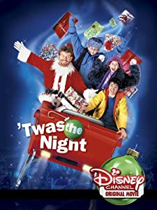 Movies watching online 'Twas the Night USA [hdv]