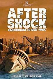 Aftershock: Earthquake in New York Poster