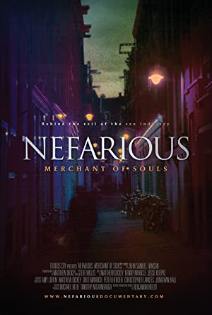 Nefarious: Merchant of Souls (2011)