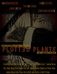 Movie funny video download Plotted Plants USA [360x640]