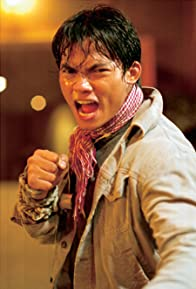 Primary photo for Tony Jaa