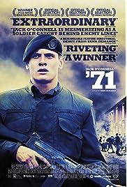 Download '71 (2014) Movie