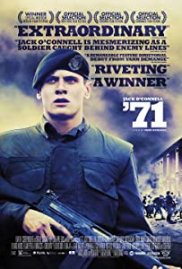 Hot movie clips free download '71 by none [hd720p]