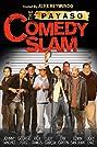 The Payaso Comedy Slam (2007) Poster