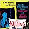 Sterling Hayden and Marie Windsor in The Killing (1956)