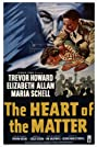 The Heart of the Matter (1953) Poster