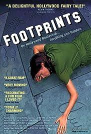 Footprints(2009) Poster - Movie Forum, Cast, Reviews