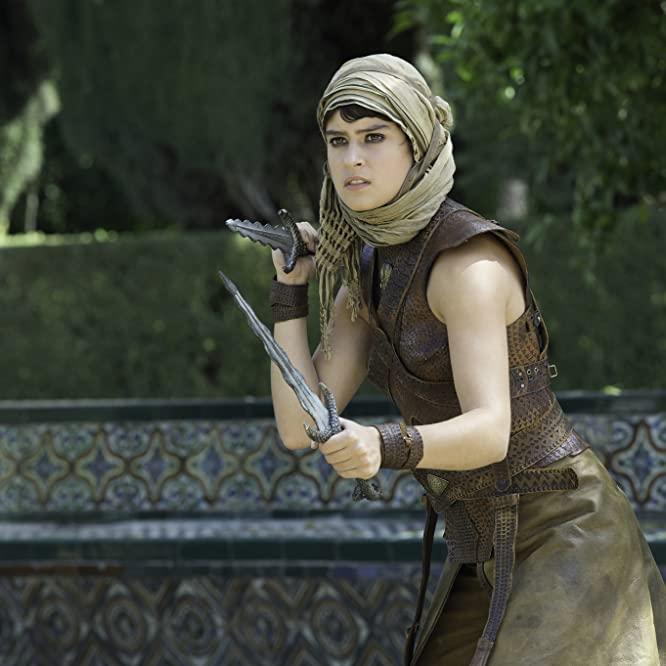 Rosabell Laurenti Sellers in Game of Thrones (2011)