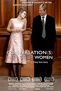 Best website for direct movie downloads Conversations with Other Women UK [DVDRip]