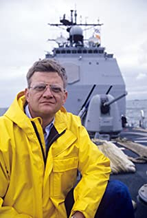 Tom Clancy Picture