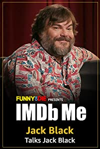 Jack Black IMDbs himself, and reveals what he really thinks of all his roles so far - from the best movie of his career, to the early break he missed by oversleeping.