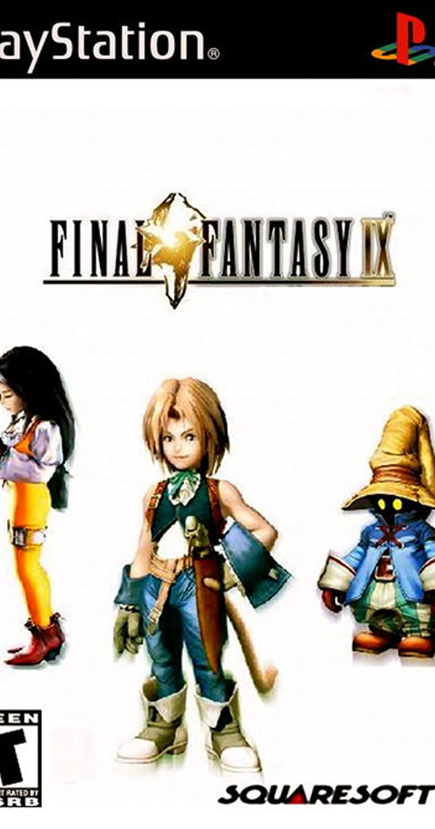 Final Fantasy IX (Video Game 2000) - IMDb