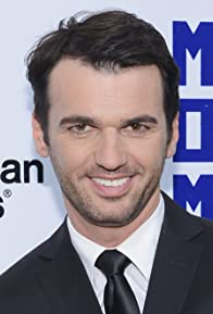 Primary photo for Driton 'Tony' Dovolani