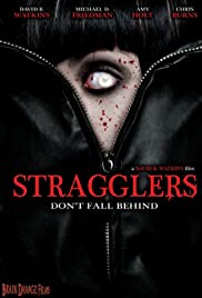 Stragglers Poster