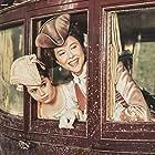 Fairuza Balk and Annette Bening in Valmont (1989)