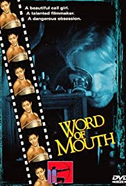 Word of Mouth Poster
