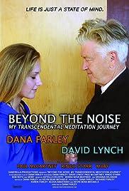 Beyond the Noise: My Transcendental Meditation Journey Poster