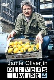 Oliver's Twist Poster - TV Show Forum, Cast, Reviews