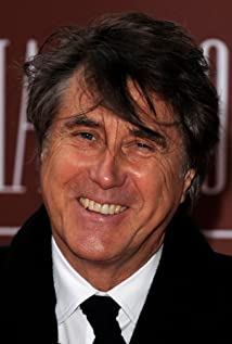 Bryan Ferry Picture