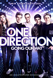 One Direction: Going Our Way Poster