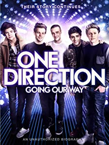 New movies full free download One Direction: Going Our Way [FullHD]