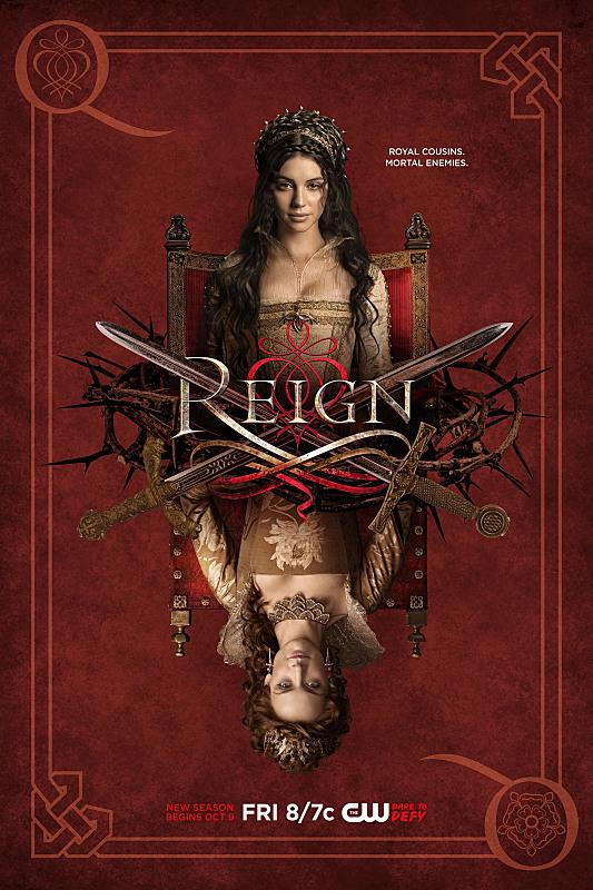 reign imdb