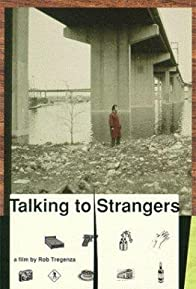 Primary photo for Talking to Strangers