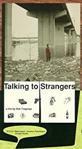 English movies dvd free download Talking to Strangers by Rob