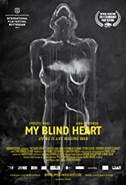 My Blind Heart Poster