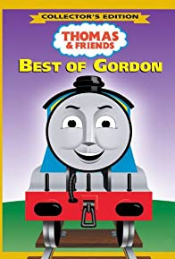 Primary photo for Thomas & Friends: Best of Gordon