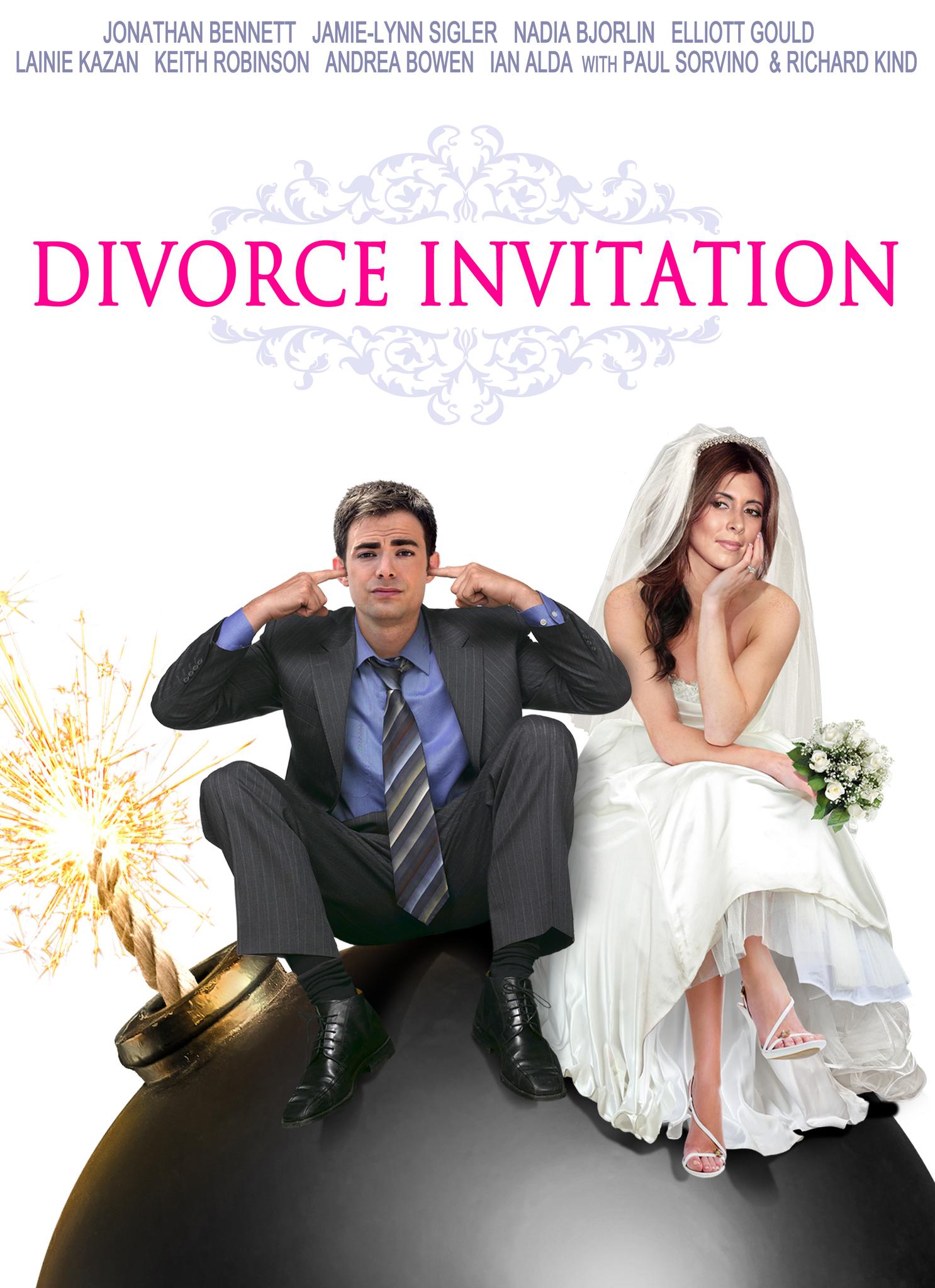 Divorce Invitation 2012 Imdb