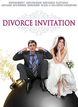 Where to stream Divorce Invitation