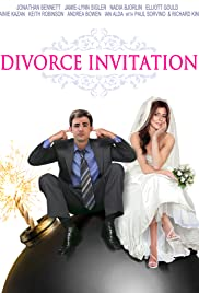 Divorce Invitation Poster