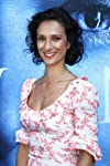 'Game of Thrones' Vet Indira Varma Joins 'Obi-Wan Kenobi' Series at Disney+