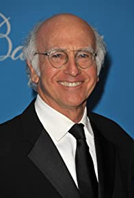 Primary photo for Larry David