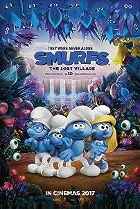Best site to download spanish movies Smurfs: The Lost Village [1920x1080]