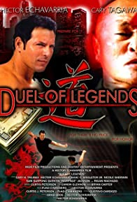 Primary photo for Duel of Legends