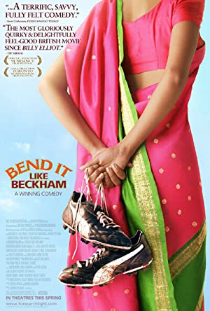 Bend It Like Beckham watch online